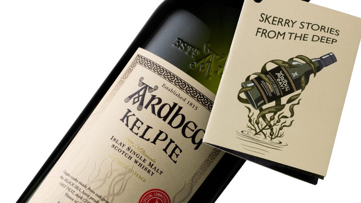 Ardbeg Kelpie Committee Release 2017