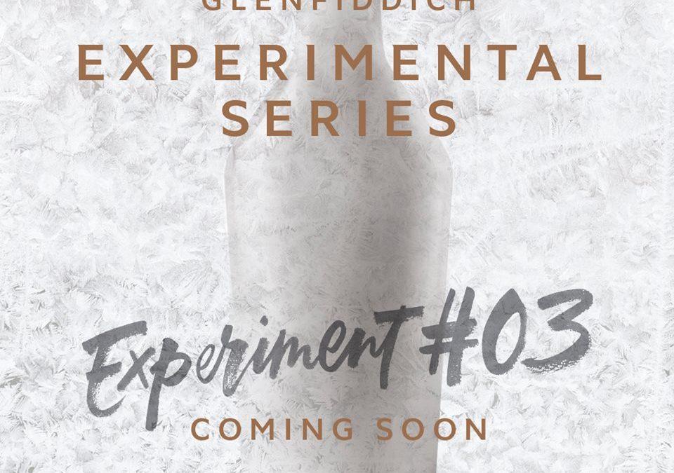 Glenfiddich Experimental Series #3