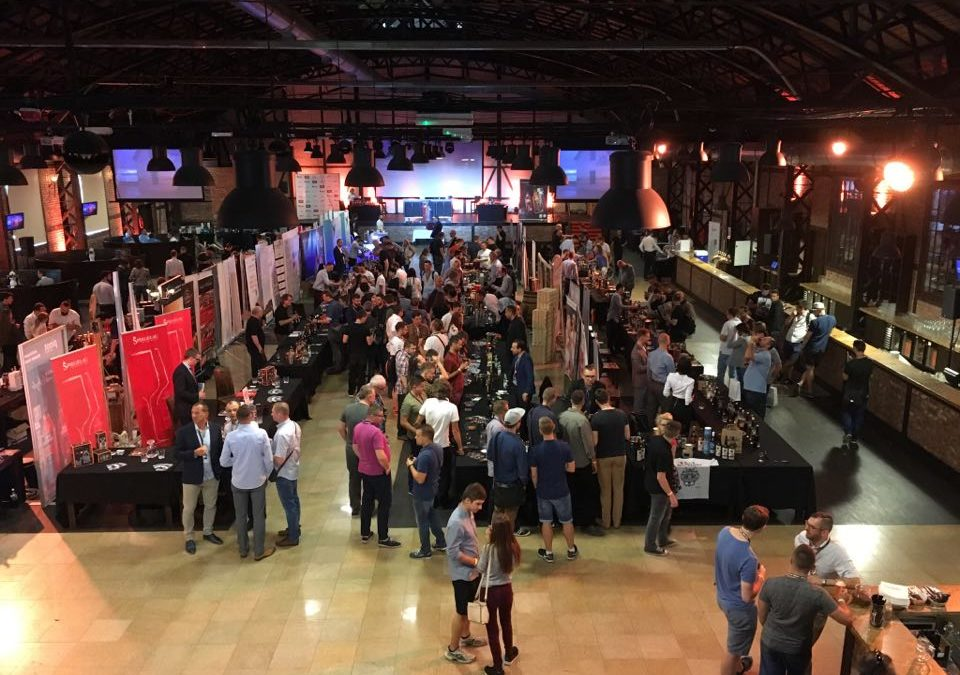 Cracow Whisky Festiwal 2017