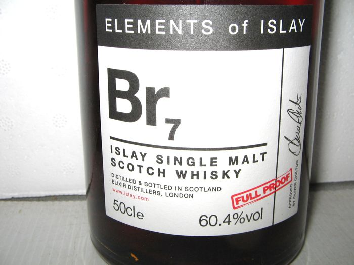 Elements of Islay Br7