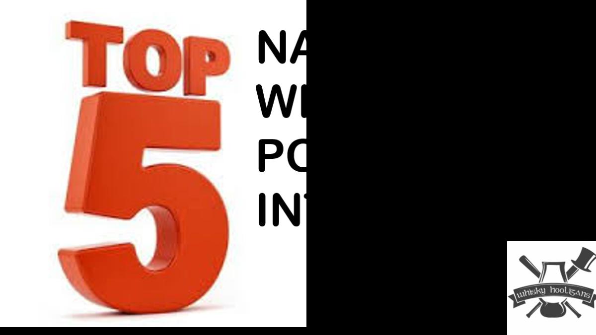TOP 5 whisky polskiego internetu